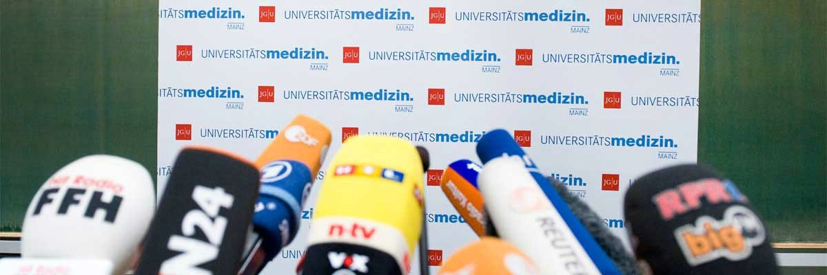 Visual Universitätsmedizin Mainz